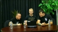 Bodybuilding.com Justin.tv Channel, Episode #70: Chimaira Band Members Pt. 1