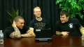 Bodybuilding.com Justin.tv Channel, Episode #70: Chimaira Band Members Pt. 5