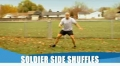 Innovative Training Guide For The Military: Soldier Side Shuffles