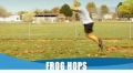 Innovative Training Guide For The Military: Frog Hops
