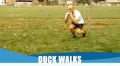 Innovative Training Guide For The Military: Duck Walks
