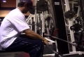 Think Outside Of The Box Series: Seated Reverse Grip Wrist Curls