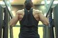 Train Insane With Kane, Episode #29: Just Shoulders & Lats
