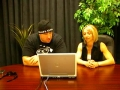Bodybuilding.com Justin.tv TV Channel, Episode #63: ASC Pro Strongman Corey St. Clair & Bodybuilder Wendy LaRusso Pt. 1