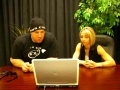 Bodybuilding.com Justin.tv TV Channel, Episode #63: ASC Pro Strongman Corey St. Clair & Bodybuilder Wendy LaRusso Pt. 2