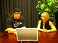 Bodybuilding.com Justin.tv TV Channel, Episode #63: ASC Pro Strongman Corey St. Clair & Bodybuilder Wendy LaRusso Pt. 3