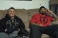 UFC Fight Night 13: Houston Alexander & Ryan Roberts Interview