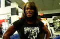 2008 Arnold Classic: Antoinette Thompson Pre-Arnold Workout