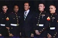 2008 Arnold Classic: Arnold & The Marines