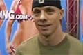 2008 Arnold Classic: Bob With Transformation Of The Week James Mcguire #1
