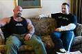 2008 Arnold Classic: Branch Warren Interview #2