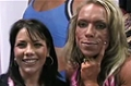 2008 Arnold Classic: Phat Camp Booth With Jen Hendershott & Heather Bear