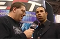 2008 Arnold Classic: Kevin Levrone Interview