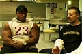 2008 Arnold Classic: Marcus Haley Interview