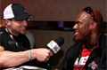 2009 Olympia Weekend: Phil Heath Interview at Meet The Olympians