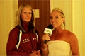 2009 Olympia Weekend: Nicole Wilkins Lee Interview by Jen Hendershott