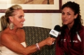 2009 Olympia Weekend: Figure Star Gina Aliotti Interview