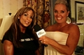 2009 Olympia Weekend: Adela Garcia Hotel Room Interview