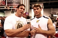 2009 Olympia Expo: UFC's Forrest Griffin Interview