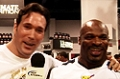 2009 Olympia Expo: Ronnie Coleman Interview w/ Mike O'Hearn