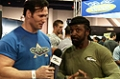 2009 Olympia Expo: Charles Glass Interviewed by Mike O'Hearn