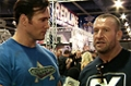 2009 Olympia Expo: 6-Time Mr. Olympia Dorian Yates Interview