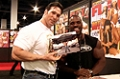 2009 Olympia Expo: Marvelous Melvin Anthony Interview