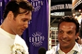 2009 Olympia Expo: Gaspari Nutrition's Rich Gaspari Interview