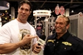 2009 Olympia Expo: Bodybuilding's Bad Boy Lee Priest