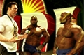 2009 Olympia Expo: Johnnie & Ben Face Off