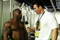 2009 Olympia Expo: Powerbuilder Johnnie O. Jackson