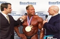2009 Mr. Olympia & Figure Olympia Finals Highlights Reel