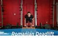 Exercise Guides: Romanian Deadlift, Male/Short Clip