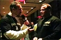 2008 Arnold Classic: Ronny Rockel Interview