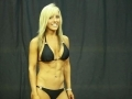 2009 NPC Team Universe: Melinda Jamiszewski