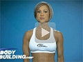 Video Tip Of The Week, #65: Jamie Eason's Core Training Tip!