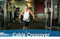 Exercise Guides: Cable Crossover, Male/Short Clip