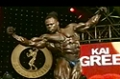 2009 Arnold Classic: Men's Posing Routines - Kai Greene