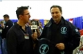 2009 Arnold Classic: Isaac Interviews Tony Nowak