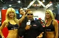 2009 Arnold Classic: Shawn Ray Interviews Jennifer, Rachel & O'Hearn