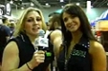 2009 Arnold Classic: Species Nutrition Jennifer Cowan Interviews Julie Ann Krula