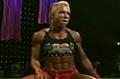2009 Arnold Classic: Fitness Routines - Jen Hendershott