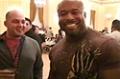 2007 Iron Man Pro: BodySpace Meet & Greet Footage