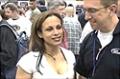 2008 Iron Man Pro: Adela Garcia's One-Arm Push-Ups