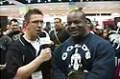 2008 Iron Man Pro: Isaac Hinds Chats With Chris Cormier