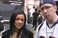 2008 Iron Man Pro: Isaac Hinds Interviews IFBB Figure Pro Sonia Adcock