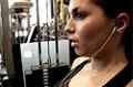 Female Teen Fat Loss Motivation