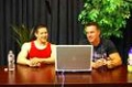 Bodybuilding.com Justin.tv TV Channel, Episode #62: NGA Pro Bodybuilder Allen Bowlden & Jim Britain Part 1