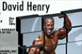 2008 Iron Man Pro Video Series, Episode #4: David Henry