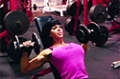 Absolute Ava: Perfecting Your Figure! Episode #2: Chest & Triceps Workout